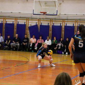 OD Krim : Weiler Volley Zreče