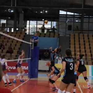 Nova BKM Branik : OD Krim