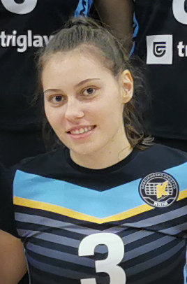 Nina Robar