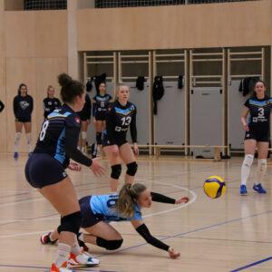 OD Krim : GEN-I Volley