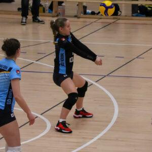 OD Krim : Calcit volley
