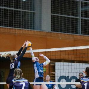 GEN-I Volley : OD Krim 15. krog